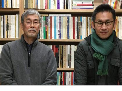 対談|戸川馨✕荒木慎也―元予備校講師と、藝大入試の歴史と文法を解く